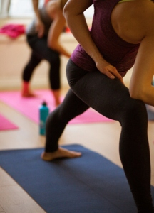 Yoga and Dance Studio is part of the holiday property