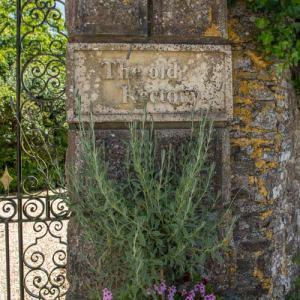 The Old Rectory, Devon